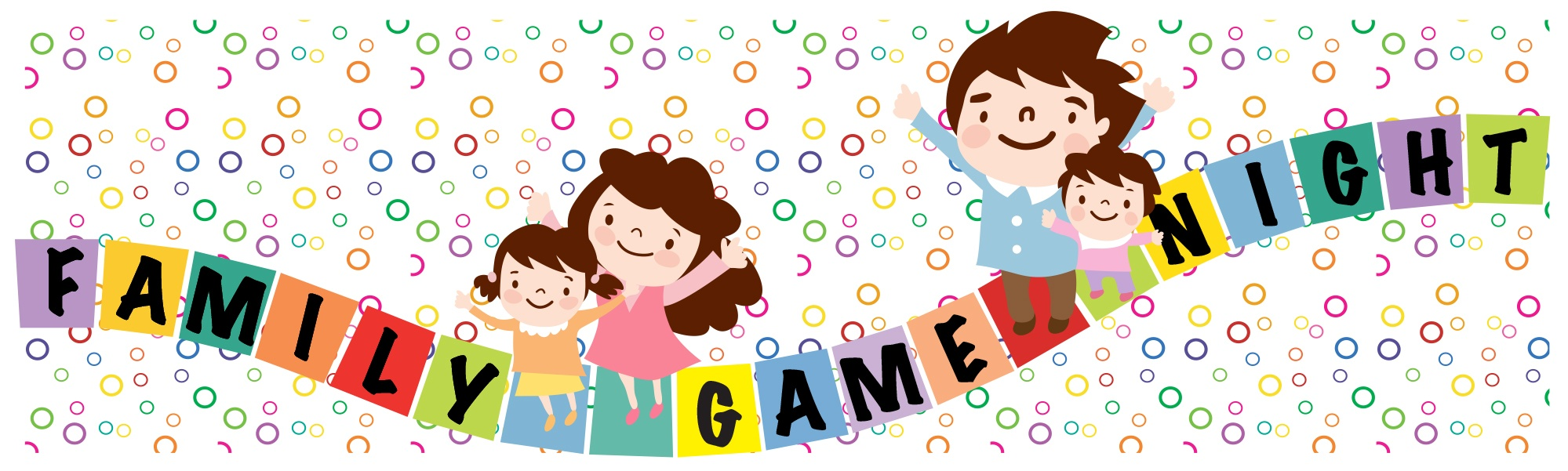 April Family Game Night New Holland Elementary School PTO